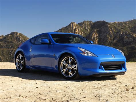 nissan 2008 car nissan 370z 2008 2009 2010 2011 2012 autoevolution