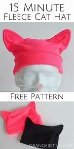 1000 ideas about fleece projects on pinterest fleece With fleece hat template