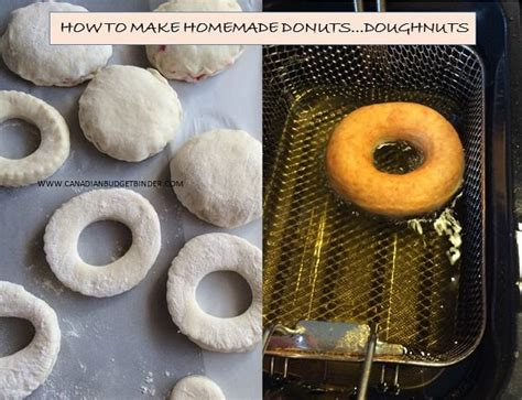 how to make donuts how to make doughnuts in a deep fryer ehow party invitations ideas