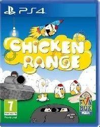 Juego de armas del día. Jugar a Chicken range es fácil, dispara a tantos pollos como puedas antes de que te cubran los ...