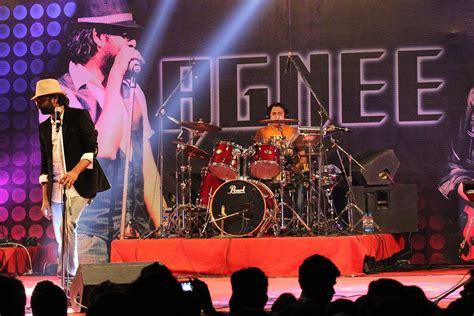 agnee band wikipedia