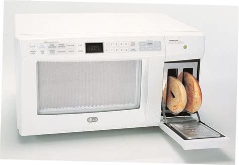 lg toaster combo lg ltm9000b 0 9 cu ft combination microwave oven and