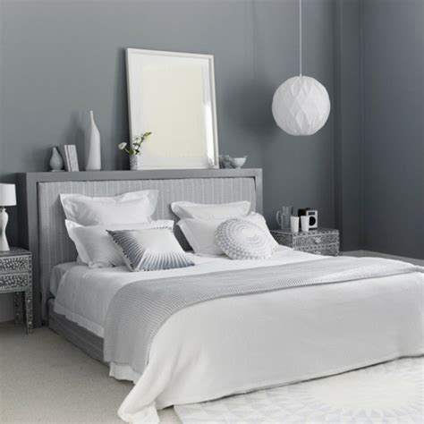 Wandfarbe Schlafzimmer Grau by 1001 Ideen F 252 R Wandfarbe Graut 246 Ne F 252 R Die W 228 Nde Ihrer