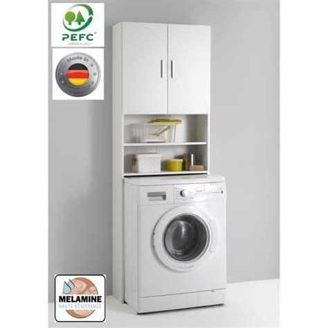 meuble pour machine 224 laver olbia achat vente colonne armoire wc meuble pour machine 224