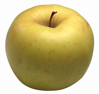 Apple Golden Transparent Pngpix Fruits
