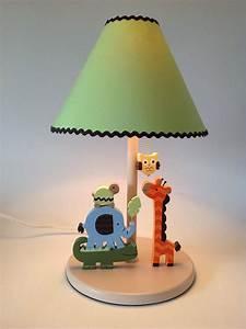 amir39s wild animal nursery project nursery With jungle floor lamp for nursery
