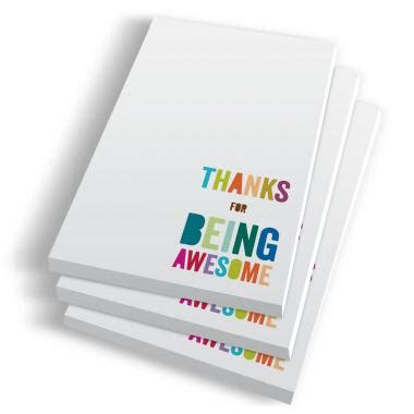 awesome notepads notepads