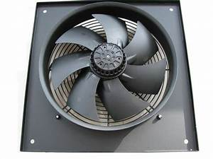 Industrial Extractor Fan 300mm  12 Inch  240v  2600 Rpm