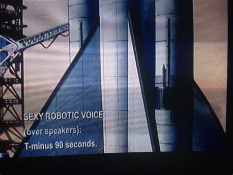said ripley to the android bishop the subtitles on netflix for the rocket countdown in space