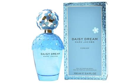 marc jacobs daisy 3 4 oz eau de toilette spray marc jacobs daisy dream forever eau de parfum spray 3 4 oz