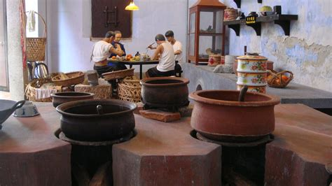 Open Kitchens, Kitchens And Bricks