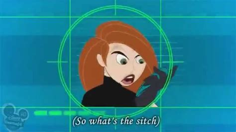 Kim Possible  Theme Song (full Hd) Youtube
