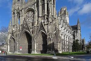 G7 Saint Ouen : abbatiale saint ouen ~ Gottalentnigeria.com Avis de Voitures