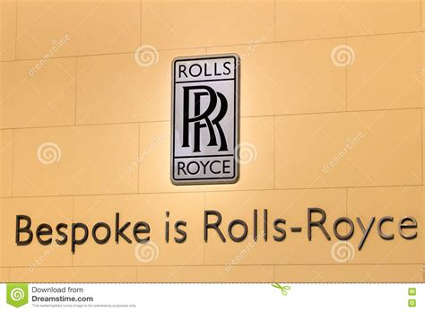 rolls royce logo vector rolls royce logo editorial stock photo image 72941163