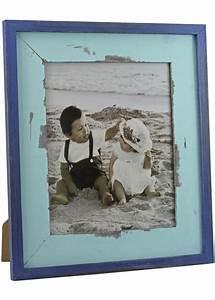 Fotorahmen Shabby Chic : fotorahmen shabby chic holz landhaus bilderrahmen 31x36cm petrol blau pastell ~ Sanjose-hotels-ca.com Haus und Dekorationen