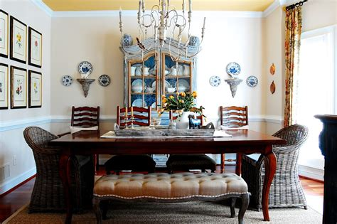 how to decorate your dining room table for christmas 10 ideas for formal dining rooms