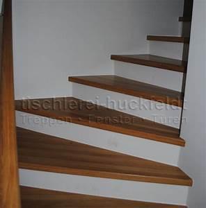 Holzstufen Auf Betontreppe : treppen tischlerei und treppenbau aus tangstedt pinneberg ~ Sanjose-hotels-ca.com Haus und Dekorationen