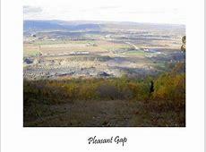Pleasant Gap The Hyner Club