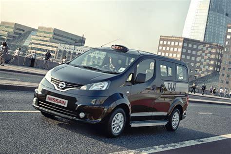 Nissan Nv200 London Taxi Autotribute