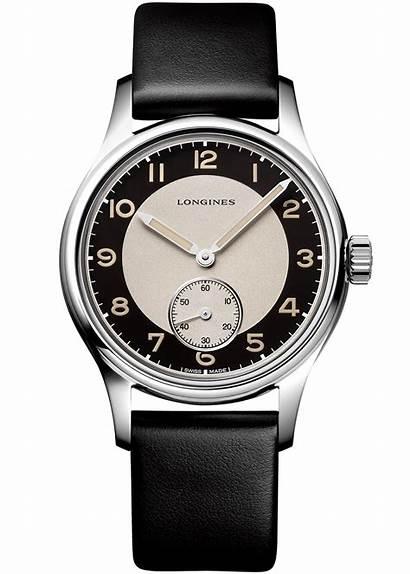 Longines Heritage Uhren Galli Classic