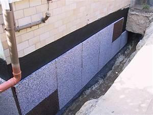 Balkon Abdichten Bitumen : kellerabdichtung und bautrocknung h ller bausanierung ~ Michelbontemps.com Haus und Dekorationen