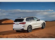 AllNew 2019 BMW X5 Goes on Sale in November » AutoGuide