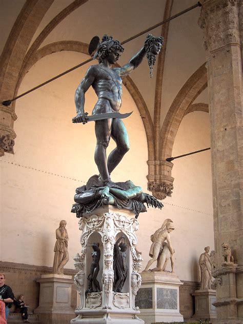 Perseus (benvenuto Cellini) Wikipedia