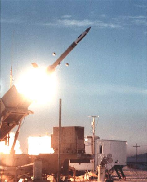 Patriot Advanced Capability-3 (pac-3