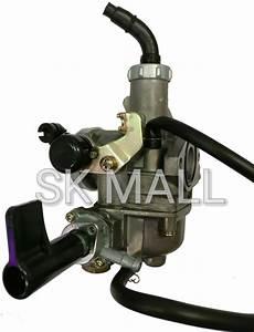 Honda Wave 125 Carburetor  End 11  29  2017 5 15 Pm