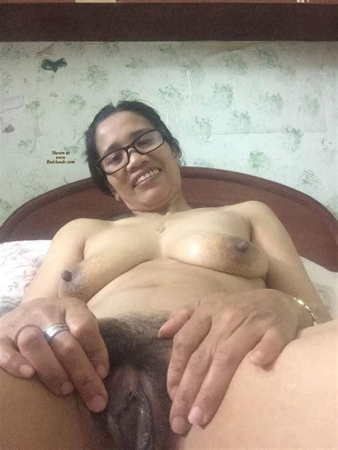 My Hairy Filipina Pussy May 2016 Voyeur Web