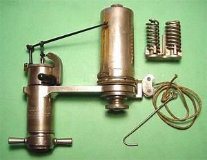 El Motor Diesel Marino  Diagramas Defectuosos Del Motor Y