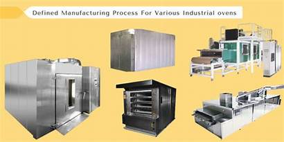 Industrial Oven Manufacturing Manufacturers Ovens Process Carry