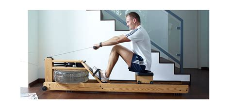 Rowing Machines, Home Rowing Machines, Water Rowing