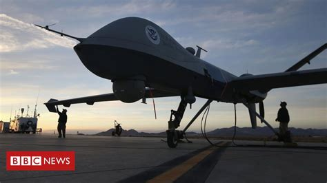 Open Skies Treaty: US to withdraw from arms control deal ...