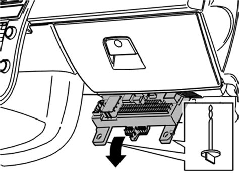 Volvo 850 Fuse Box Location by Solved Where Is The Interior Fuse Box In 2001 Volvo S40