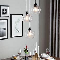 Best 25+ Glass Pendant Light Ideas On Pinterest  Kitchen
