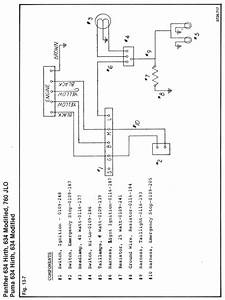 Rupp 634 Wt Wiring Diagram    No Lights         Need Some Guidence