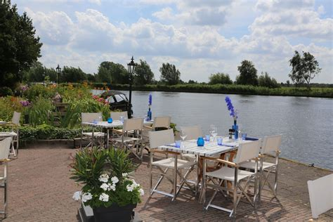 Loosdrecht Lunch by Het Drechthuis In Loosdrecht Eet Nu