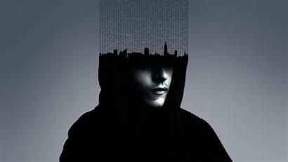 Hacker Wallpapers Hat Computer