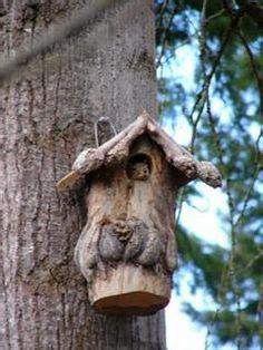 squirrel house  porch     build