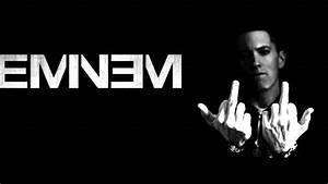 Eminem HD Wallpapers Backgrounds Wallpaper × Eminem | HD ...