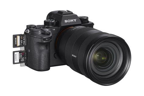 Sony au lansat noua cameră mirrorless Sony A9 promovata ca