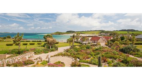 Tresco Sea Garden Cottages  Tresco, Isles Of Scilly