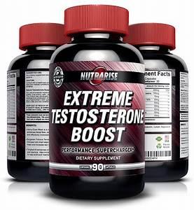 Amazon Com  Testostorm Testosterone Booster By Futuredna