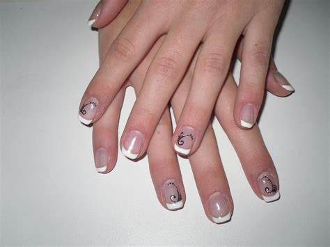 modeles nail ongles images