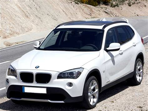 Bmw X1 Review, Specifications & Features Of