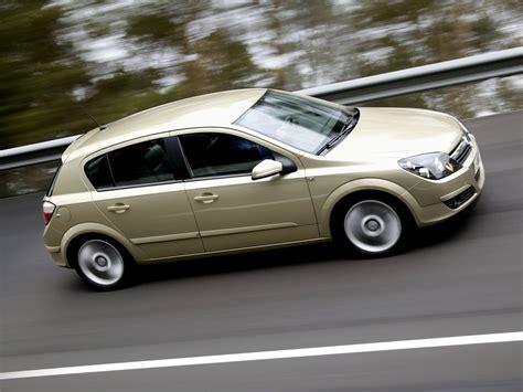 opel astra 2004 opel astra 5 doors 2004 2005 2006 2007 autoevolution