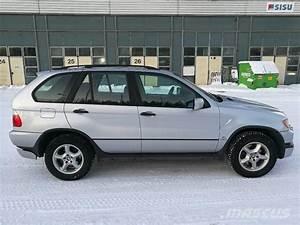 Bmw X5 M Occasion : bmw x5 occasion ann e d 39 immatriculation 2003 voiture bmw x5 vendre mascus france ~ Gottalentnigeria.com Avis de Voitures