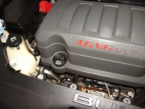 sparkys answers  buick enclave replacing  alternator