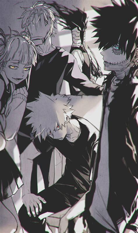 Imagem De Bakugou Por Kuri Em Boku No Hero Anime Boku